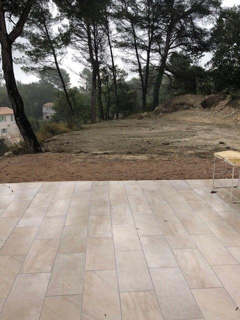 Deluxe sale house / villa Venelles 740000€ - Picture 2