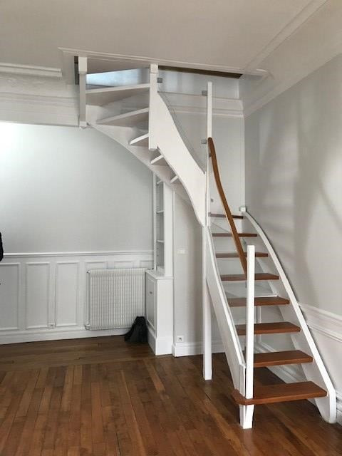 Rental apartment Paris 7ème 2 590€ CC - Picture 7