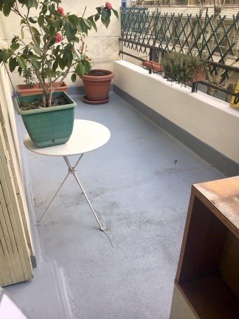 Rental apartment Vincennes 1050€ CC - Picture 1
