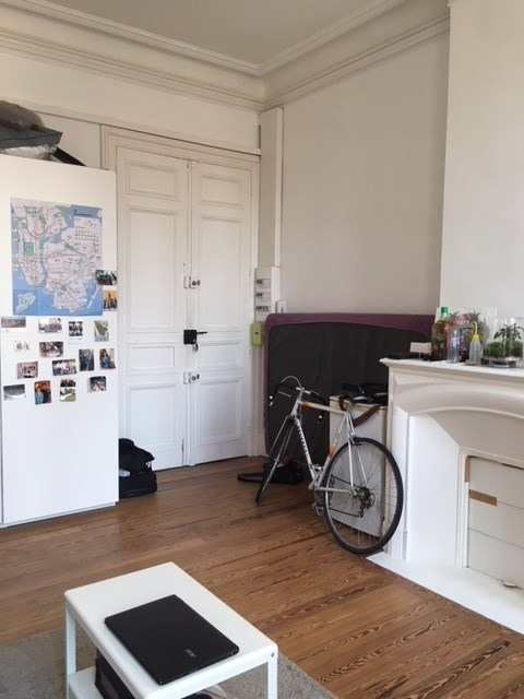 Rental apartment Toulouse 656€ CC - Picture 1