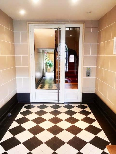 Vente appartement Paris 15ème 315000€ - Photo 9