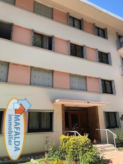 Vente appartement Cluses 149 000€ - Photo 4