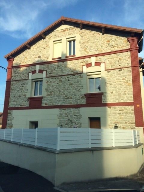 Locação apartamento Roche-la-moliere 435€ CC - Fotografia 1