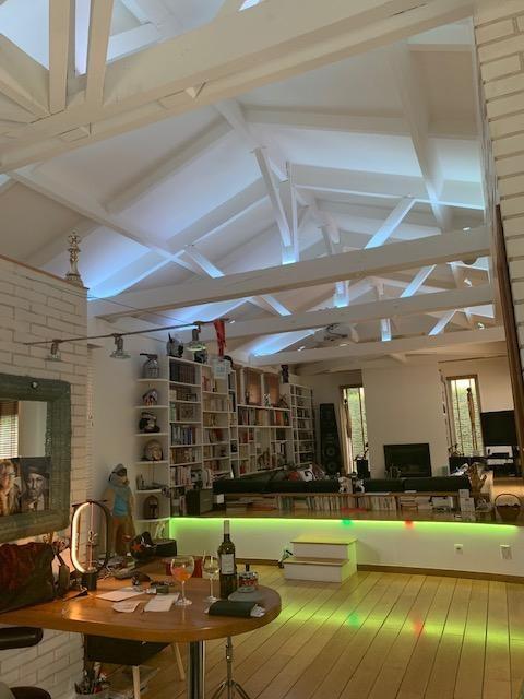 Revenda residencial de prestígio casa Rueil malmaison 1850000€ - Fotografia 8