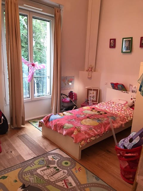 Deluxe sale apartment Saint-cloud 1 940 000€ - Picture 5