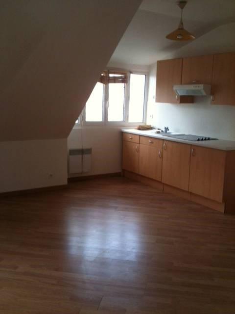 Rental apartment Bretigny-sur-orge 736€ CC - Picture 4