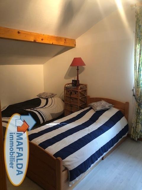Vente maison / villa Mont saxonnex 399000€ - Photo 8