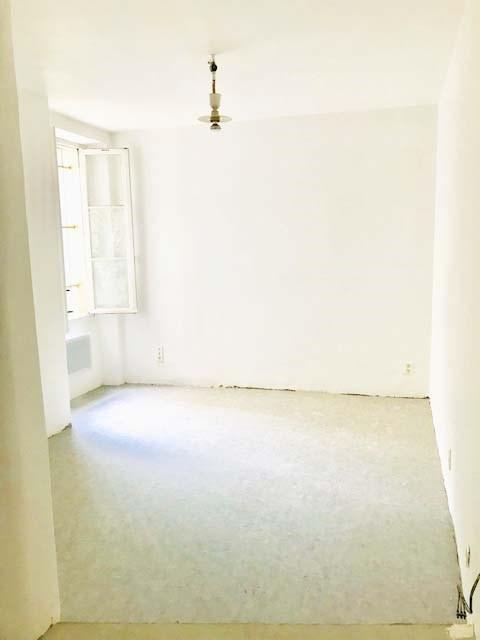 Vente appartement Paris 15ème 210500€ - Photo 2