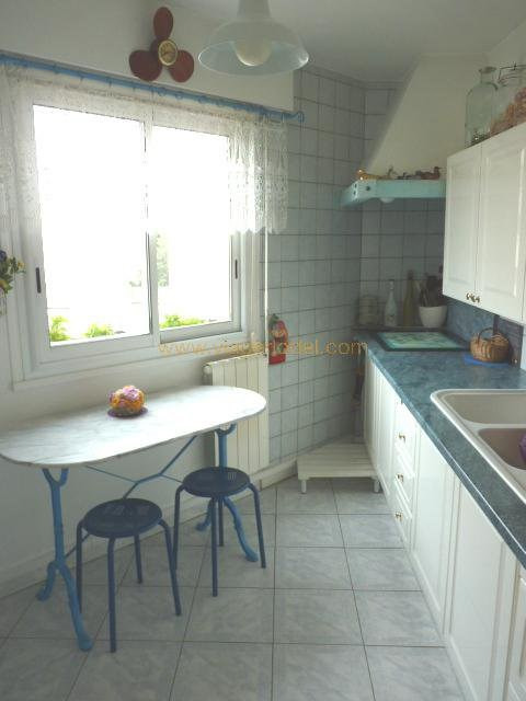 Viager appartement Fréjus 55 000€ - Photo 5