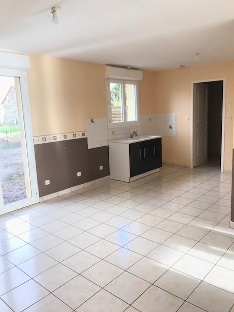 Sale house / villa Branges 139100€ - Picture 4
