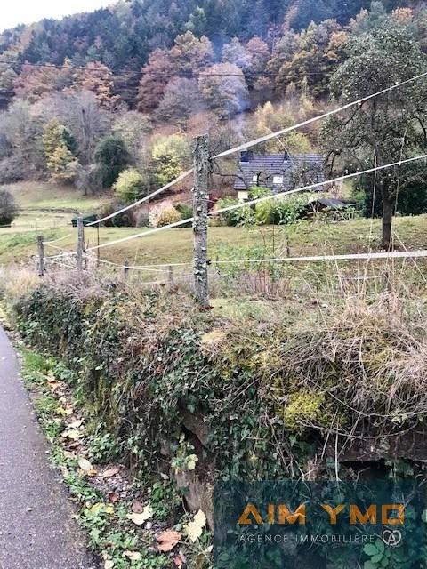 Revenda terreno Eschbach au val 82500€ - Fotografia 3