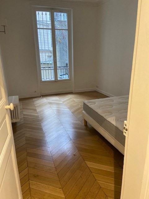 Deluxe sale apartment Paris 17ème 2235000€ - Picture 16