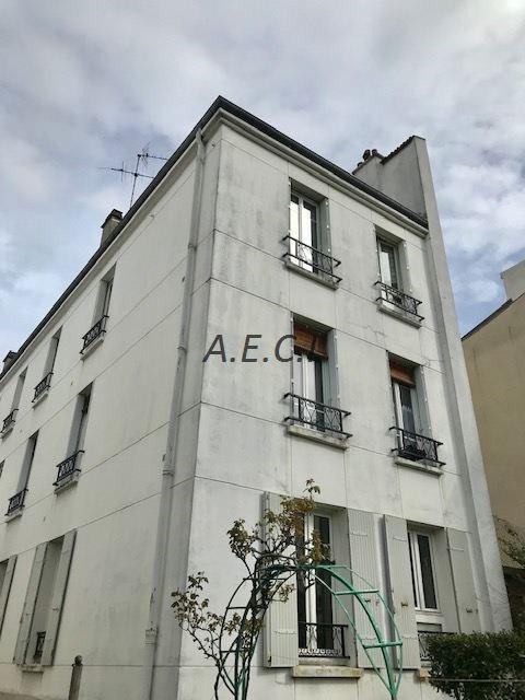 Sale apartment Asnieres sur seine 299000€ - Picture 6