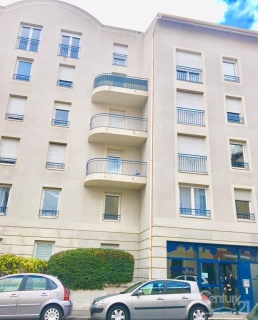 Investment property apartment Lyon 8ème 59000€ - Picture 1