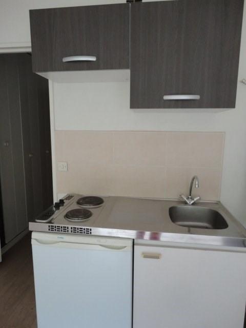 Rental apartment Orsay 703€ CC - Picture 4