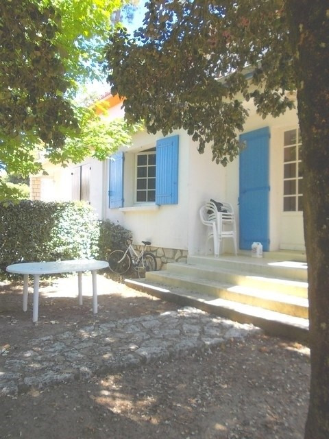 Location vacances maison / villa Saint-palais-sur-mer 500€ - Photo 1