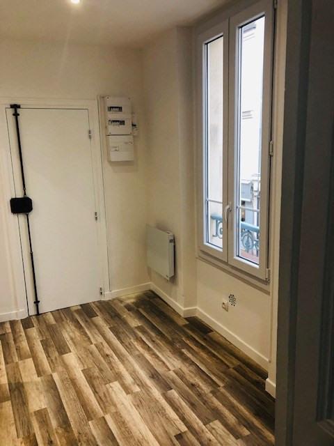 Rental apartment Saint germain en laye 750€ CC - Picture 4