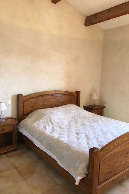 Location vacances maison / villa Les issambres 750€ - Photo 5