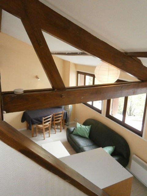 Rental apartment Fontainebleau 702€ CC - Picture 17