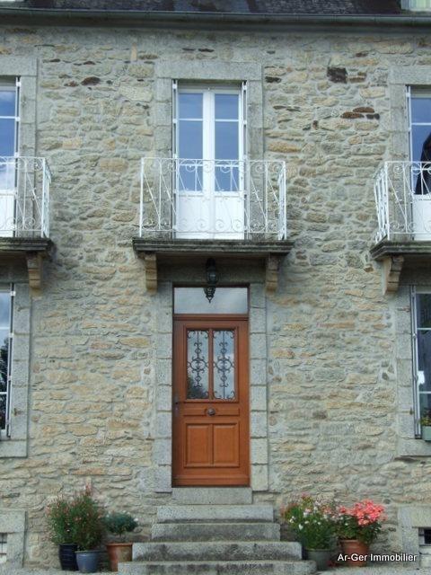 Sale house / villa Locmaria berrien 139100€ - Picture 3