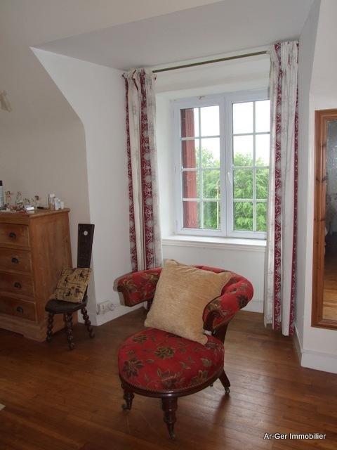 Sale house / villa Plouneour menez 187250€ - Picture 15