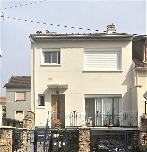 Maison Argenteuil 5 pièce (s) 100 m²