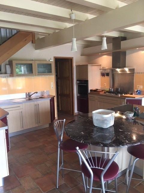 Vente maison / villa Barbezieux-saint-hilaire 391500€ - Photo 9