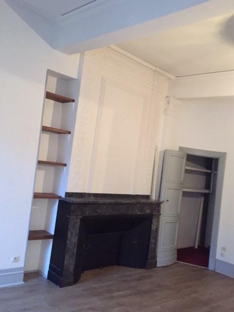 Rental apartment Toulouse 1050€ CC - Picture 2