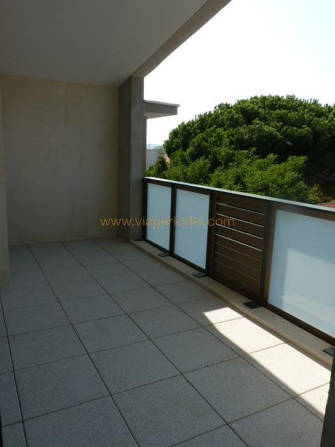 Life annuity apartment Fréjus 55 000€ - Picture 2