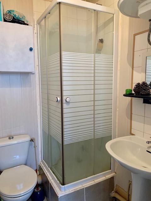 Location appartement Fontainebleau 576€ CC - Photo 3