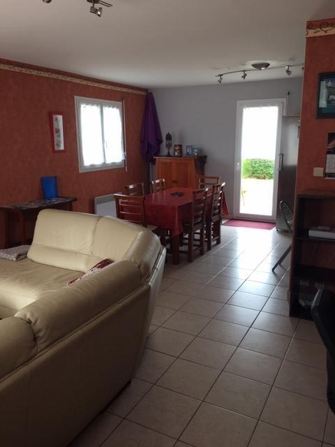Vente maison / villa Primelin 142000€ - Photo 5