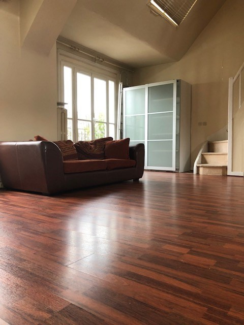 Sale apartment Paris 14ème 489000€ - Picture 2