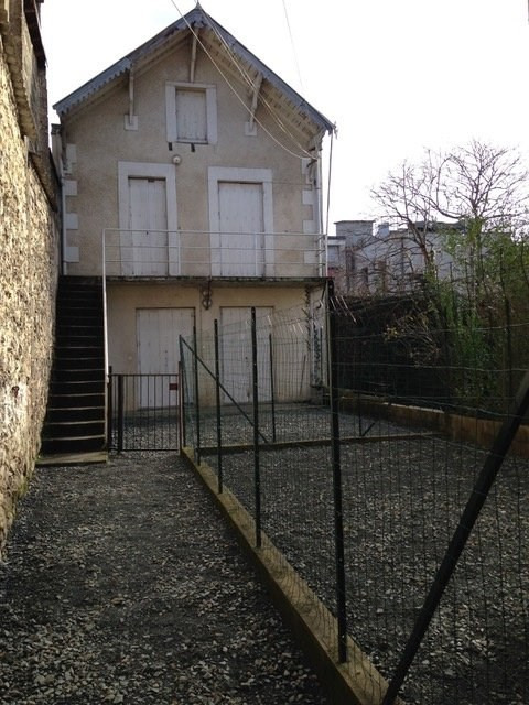 Sale building Perigueux 205 000€ - Picture 1