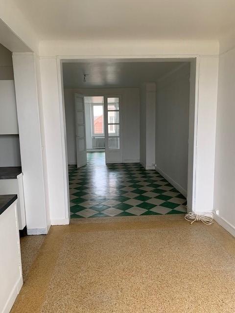 Verhuren  appartement Arras 505€ CC - Foto 1