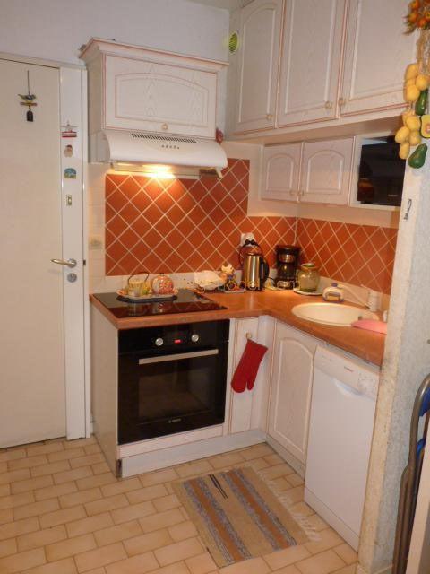 Vendita nell' vitalizio di vita appartamento Sainte-maxime 30500€ - Fotografia 5