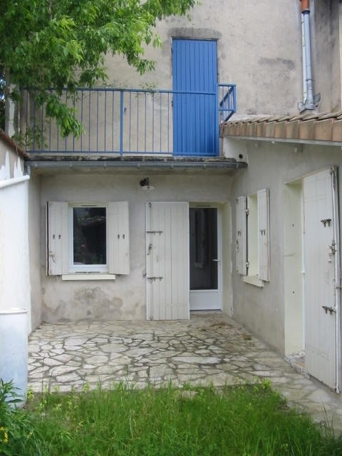 Sale apartment Langon 99 000€ - Picture 1