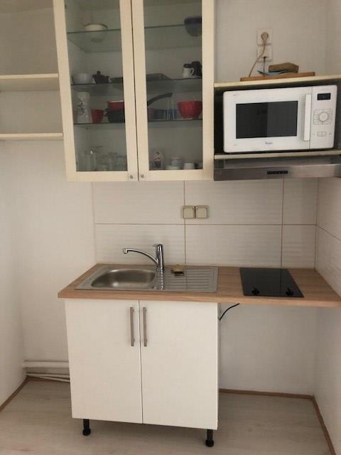 Location appartement Paris 18ème 1014€ CC - Photo 2