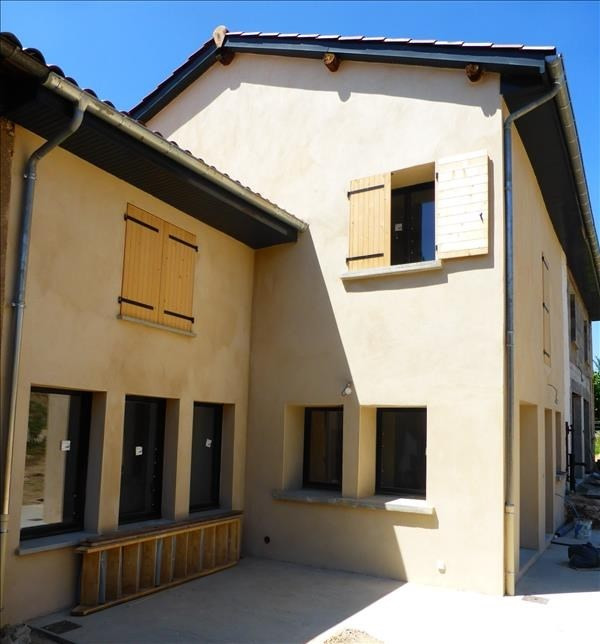 Sale house / villa Trevoux 260000€ - Picture 2
