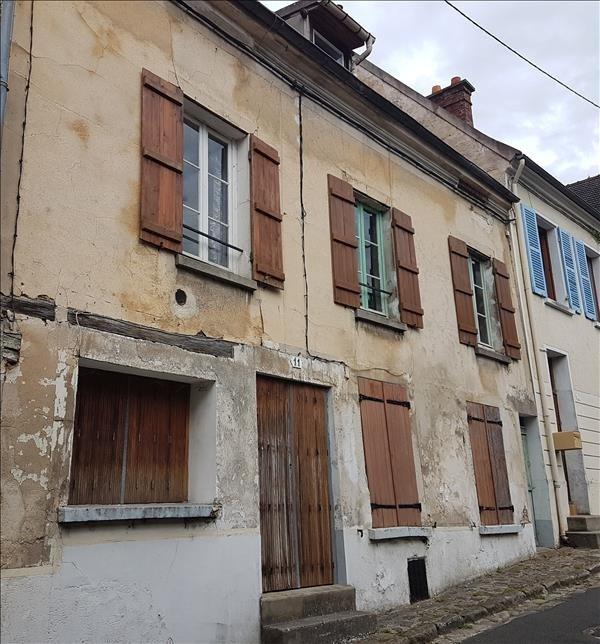 Vente immeuble La ferte sous jouarre 114000€ - Photo 1