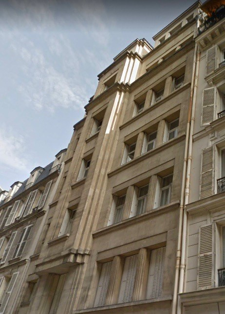 Paris xviie - 6 pièces - ternes/ wagram