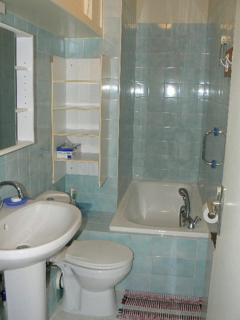 Vacation rental apartment Bandol 400€ - Picture 7