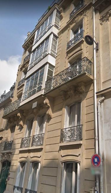 Vente appartement Paris 16ème 335000€ - Photo 6