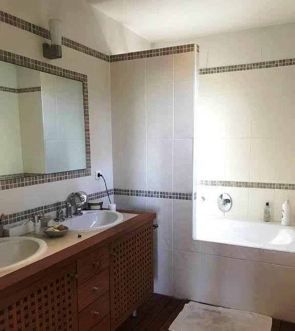 Sale house / villa Villennes sur seine 940000€ - Picture 7