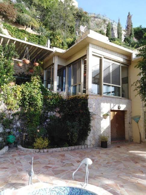 Viager maison / villa Cap-d'ail 3800000€ - Photo 8
