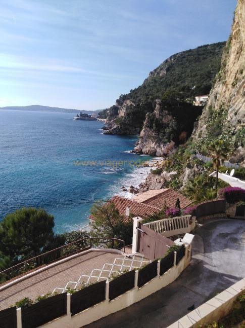 Viager maison / villa Cap-d'ail 3800000€ - Photo 2