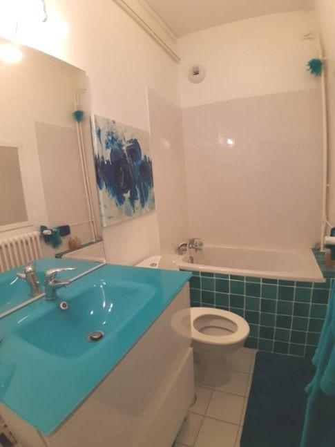 Sale house / villa St menoux 106500€ - Picture 5