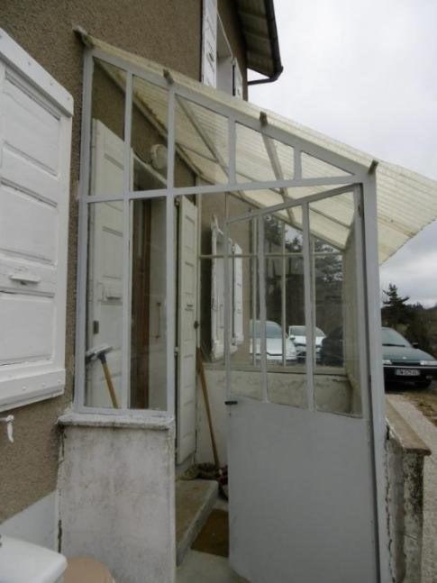 Vente maison / villa Mazet st voy 112000€ - Photo 14