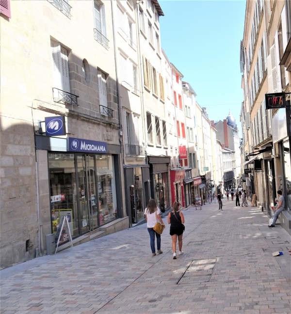Produit d'investissement appartement Limoges 92650€ - Photo 1
