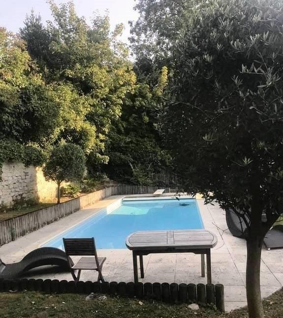 Sale house / villa Villennes sur seine 940000€ - Picture 8