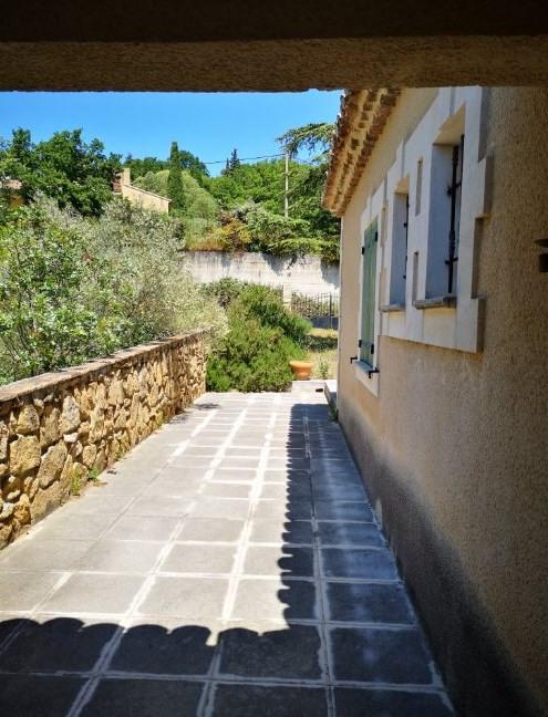 Sale house / villa Les angles 222000€ - Picture 4